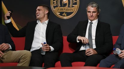 Nathan or Ivan? Which Cleary is the most important to Penrith