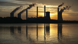 The International Energy Agency has, in effect, called last drinks on fossil fuels.