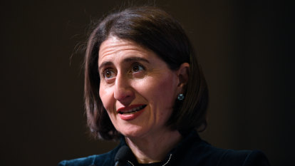 Back to the future: behind Gladys Berejiklian's about-face on lockout laws
