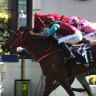 Beat The Clock upsets fellow Aussie-bred Aethero in Hong Kong Sprint