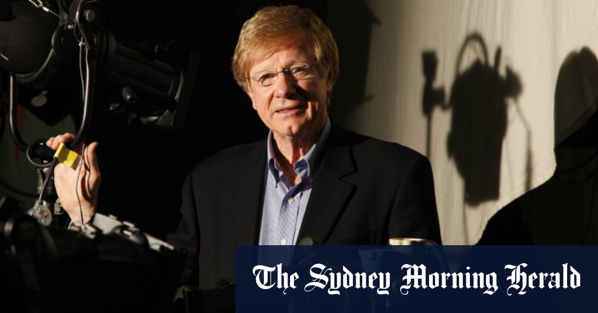 Kerry O'Brien refuses Order of Australia after Margaret Court honour – Sydney Morning Herald