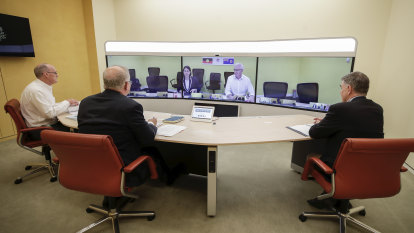 Inside the failed efforts to dismantle Australia's coronavirus response