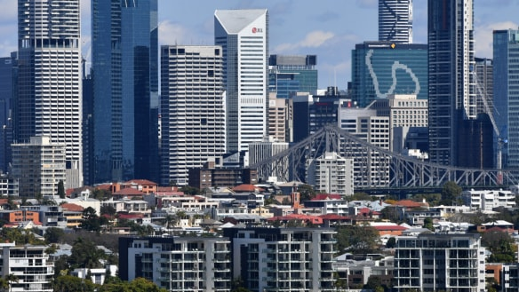 Where Brisbane's wealthiest residents are choosing to live