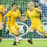 Free-flowing Matildas held by defensive South Korea