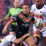 'Quiet achiever' Brooks entering his NRL prime: Maguire
