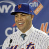 Sign-stealing scandal claims a third manager as Beltran leaves Mets