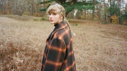 Taylor Swift is back, stronger than ever before