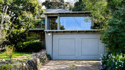 Council pushes to protect home by renowned architect, Robin Boyd