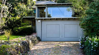 Heritage row erupts as early Robin Boyd home flagged for redevelopment