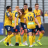 Mariners out to end losing run against Victory