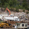 New dumps planned despite Ipswich generating 1000 waste complaints