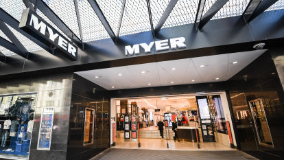 The 11th hour coup: how Myer's board got rolled