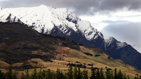 'Extraordinary': Missing Australian climber found on NZ's Mount Aspiring
