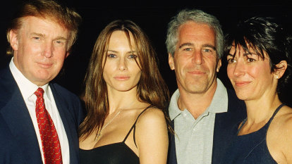 The world still knows too little about Epstein's secrets but Maxwell holds the key