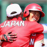 The Games begin in Fukushima with a much-needed win