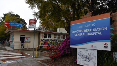 Another staff member at Concord Hospital has tested positive for coronavirus.