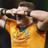 France return the favour to Wallabies as late penalty helps visitors break 31-year hoodoo