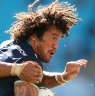 Hand of Kev inspires Titans to record win over Cowboys