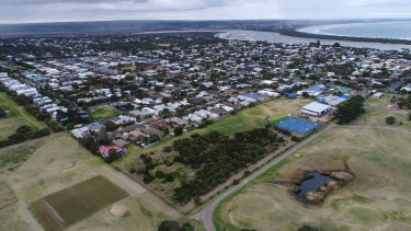 Barwon Heads is at the centre of a puzzling series of cancer deaths.