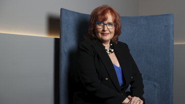 Dr Karen Price, a Melbourne GP, is the new president of the Royal Australian College of General Practitioners.