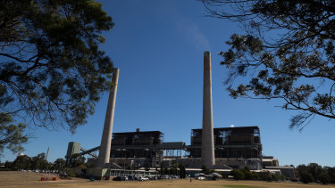 AGL''s Liddell power station in the Hunter Valley - barring some unexpected closure elsewhere - willb e the next to halt production in 2022.