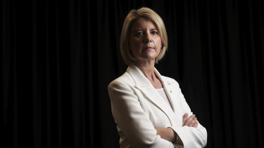 "Domestic violence campaigner Natasha Stott Despoja says the coronavirus pandemic has led to ""more violence in more Australian homes""."