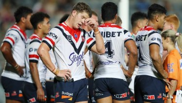 The NRL will only have $20 million left in reserve by Christmas if games don't resume.