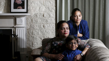 Divya Sharma says parents should have the right to send their children to the school of their choice