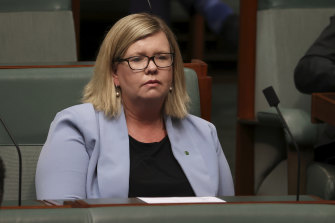 Liberal backbencher Bridget Archer has warned colleagues her community in northern Tasmania does not want the cashless debit card.