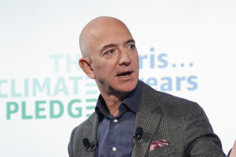 Jeff Bezos commissioned a forensic report and shared it with UN experts.