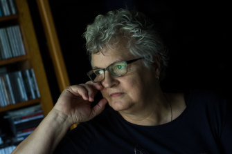 For Charmaine Belterman, EMDR therapy finally provided relief from trauma after decades of other treatments.