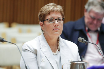 ANZ deputy chief executive Alexis George is taking over at AMP.
