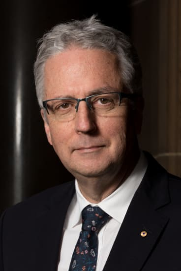 Mark Scott, the Secretary of the NSW Department of Education