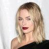Margot Robbie reportedly lands Barbie movie role