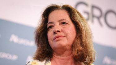 AEMO CEO Audrey Zibelman.