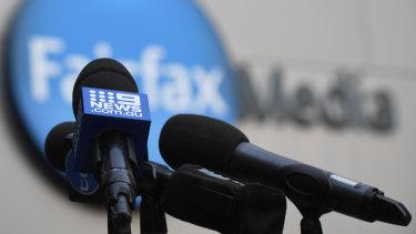 Nine Entertainment will merge with Fairfax Media