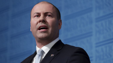 Treasurer Josh Frydenberg has announced funding boosts for two Melbourne institutions.