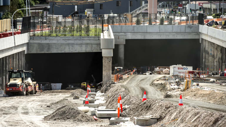 The sale of a majority stake in WestConnex will be the biggest infrastructure deal in Australia this year.