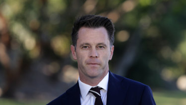 Kogarah MP Chris Minns will face-off against Strathfield MP Jodi McKay in a ballot for the NSW Labor leadership on Saturday.