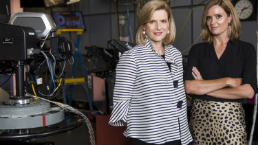 ABC takes on commercial big guns with 'steroid'-enhanced