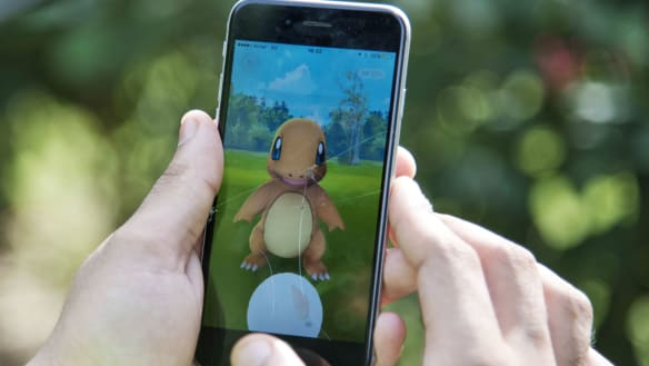 Pope gives his blessing to faith-based Pokemon Go