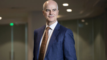 The share price during Craig Drummond's tenure hovered around $3 when he began as CEO and closed at $2.89 on Tuesday.