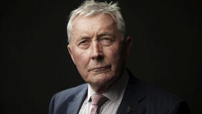 'Entirely undemocratic': Bernard Collaery to challenge secrecy orders