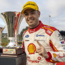 McLaughlin on the double as Supercars rev up again