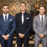 'I love you': One bachelor goes all in, another is caught out in a lie