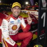 Coulthard leads Team Penske to one-two finish under lights in Perth
