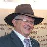 Australia's best friend in France dies from coronavirus
