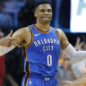 Reports: Thunder trade Westbrook to Rockets for Paul