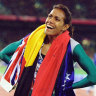 On that night, Cathy Freeman gave us more than gold