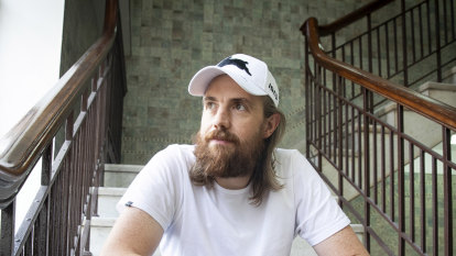 Hoop dreams come true as Cannon-Brookes buys stake in NBA team